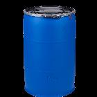 Kunststoffdeckelfass 200l US-Ausführung Van Gard mit Gefahrgutzulassung