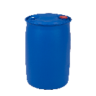 Kunststoffspundfass 120l STANDARD mit Gefahrgutzulassung